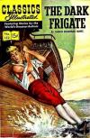 Classics Illustrated #132 cheap bargain discounted comic books Classics Illustrated #132 comic books