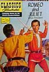 Classics Illustrated #134 comic books - cover scans photos Classics Illustrated #134 comic books - covers, picture gallery