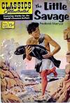 Classics Illustrated #137 comic books - cover scans photos Classics Illustrated #137 comic books - covers, picture gallery