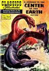 Classics Illustrated #138 comic books - cover scans photos Classics Illustrated #138 comic books - covers, picture gallery