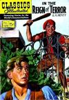 Classics Illustrated #139 comic books - cover scans photos Classics Illustrated #139 comic books - covers, picture gallery