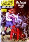 Classics Illustrated #140 comic books - cover scans photos Classics Illustrated #140 comic books - covers, picture gallery