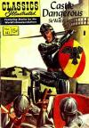 Classics Illustrated #141 comic books for sale