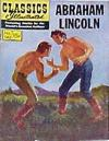 Classics Illustrated #142 comic books - cover scans photos Classics Illustrated #142 comic books - covers, picture gallery