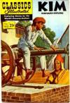 Classics Illustrated #143 comic books for sale
