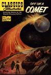 Classics Illustrated #149 comic books - cover scans photos Classics Illustrated #149 comic books - covers, picture gallery