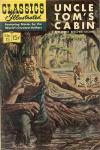 Classics Illustrated #15 Comic Books - Covers, Scans, Photos  in Classics Illustrated Comic Books - Covers, Scans, Gallery