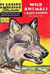 Classics Illustrated #152 Comic Books - Covers, Scans, Photos  in Classics Illustrated Comic Books - Covers, Scans, Gallery