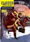 Classics Illustrated #153 comic books - cover scans photos Classics Illustrated #153 comic books - covers, picture gallery