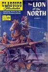Classics Illustrated #155 comic books - cover scans photos Classics Illustrated #155 comic books - covers, picture gallery