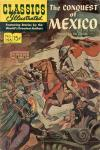 Classics Illustrated #156 comic books - cover scans photos Classics Illustrated #156 comic books - covers, picture gallery