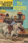 Classics Illustrated #159 comic books - cover scans photos Classics Illustrated #159 comic books - covers, picture gallery