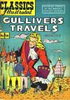 Classics Illustrated #16 Comic Books - Covers, Scans, Photos  in Classics Illustrated Comic Books - Covers, Scans, Gallery
