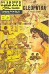 Classics Illustrated #161 cheap bargain discounted comic books Classics Illustrated #161 comic books