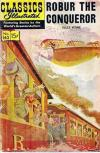 Classics Illustrated #162 comic books - cover scans photos Classics Illustrated #162 comic books - covers, picture gallery