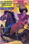 Classics Illustrated #164 comic books - cover scans photos Classics Illustrated #164 comic books - covers, picture gallery