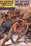 Classics Illustrated #165 comic books - cover scans photos Classics Illustrated #165 comic books - covers, picture gallery