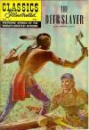 Classics Illustrated #17 Comic Books - Covers, Scans, Photos  in Classics Illustrated Comic Books - Covers, Scans, Gallery
