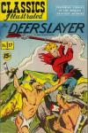 Classics Illustrated #17 comic books for sale