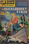 Classics Illustrated #19 comic books for sale