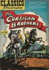 Classics Illustrated #20 comic books for sale