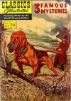 Classics Illustrated #21 comic books for sale
