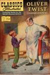 Classics Illustrated #23 comic books for sale