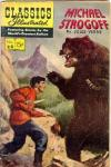 Classics Illustrated #28 comic books - cover scans photos Classics Illustrated #28 comic books - covers, picture gallery