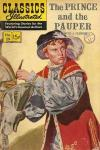 Classics Illustrated #29 comic books for sale