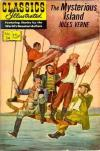 Classics Illustrated #34 comic books - cover scans photos Classics Illustrated #34 comic books - covers, picture gallery