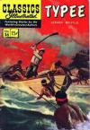 Classics Illustrated #36 cheap bargain discounted comic books Classics Illustrated #36 comic books