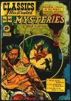Classics Illustrated #40 comic books - cover scans photos Classics Illustrated #40 comic books - covers, picture gallery