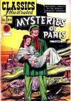Classics Illustrated #44 cheap bargain discounted comic books Classics Illustrated #44 comic books