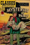 Classics Illustrated #44 comic books for sale