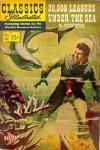 Classics Illustrated #47 comic books - cover scans photos Classics Illustrated #47 comic books - covers, picture gallery