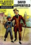 Classics Illustrated #48 comic books - cover scans photos Classics Illustrated #48 comic books - covers, picture gallery