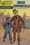 Classics Illustrated #48 comic books for sale