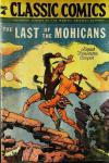 Classics Illustrated #4 comic books for sale