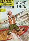 Classics Illustrated #5 comic books - cover scans photos Classics Illustrated #5 comic books - covers, picture gallery