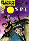 Classics Illustrated #51 Comic Books - Covers, Scans, Photos  in Classics Illustrated Comic Books - Covers, Scans, Gallery