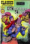 Classics Illustrated #53 comic books - cover scans photos Classics Illustrated #53 comic books - covers, picture gallery