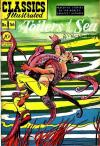 Classics Illustrated #56 comic books - cover scans photos Classics Illustrated #56 comic books - covers, picture gallery