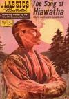 Classics Illustrated #57 comic books - cover scans photos Classics Illustrated #57 comic books - covers, picture gallery