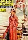 Classics Illustrated #6 comic books - cover scans photos Classics Illustrated #6 comic books - covers, picture gallery