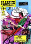 Classics Illustrated #68 cheap bargain discounted comic books Classics Illustrated #68 comic books