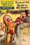 Classics Illustrated #69 comic books - cover scans photos Classics Illustrated #69 comic books - covers, picture gallery