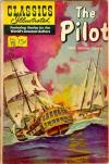 Classics Illustrated #70 comic books - cover scans photos Classics Illustrated #70 comic books - covers, picture gallery