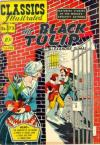 Classics Illustrated #73 cheap bargain discounted comic books Classics Illustrated #73 comic books