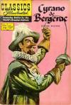 Classics Illustrated #79 comic books - cover scans photos Classics Illustrated #79 comic books - covers, picture gallery