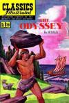 Classics Illustrated #81 comic books - cover scans photos Classics Illustrated #81 comic books - covers, picture gallery